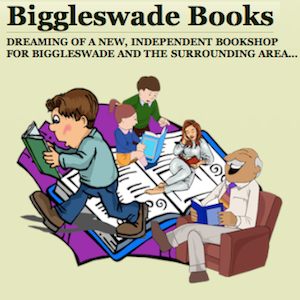 Biggleswade Books: Dreaming of a new, independent bookshop for Biggleswade and the surrounding area.